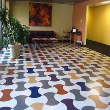 Azrock Solid Vinyl Tile | New York City, NY