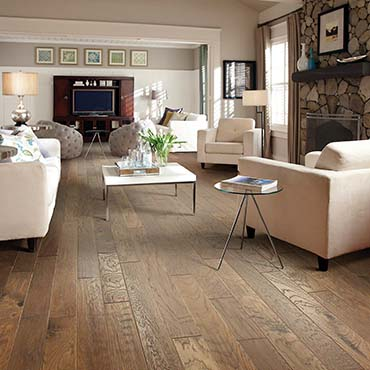 Shaw Hardwoods Flooring in New York City, NY