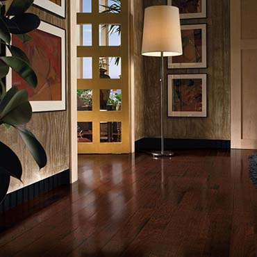 Bruce Hardwood Flooring in New York City, NY