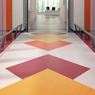 AmericanBiltrite Rubber Flooring | New York City, NY