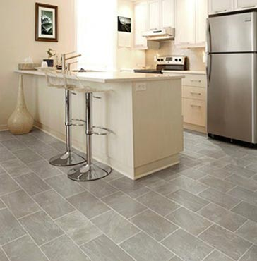 Tarkett Resilient Flooring | New York City, NY