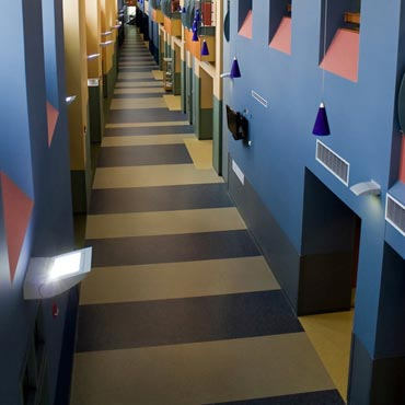 Johnsonite® Commerical Flooring in New York City, NY