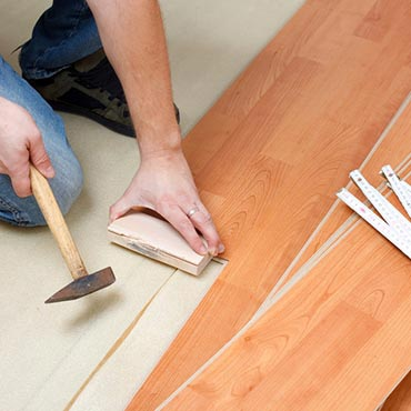 Laminate Flooring in New York City, NY