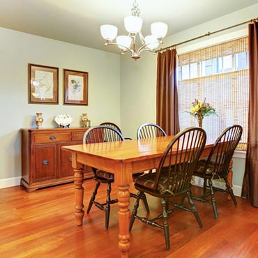 Wood Flooring in New York City, NY