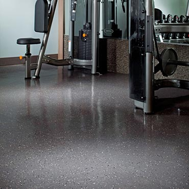 Flexco Rubber Flooring | New York City, NY