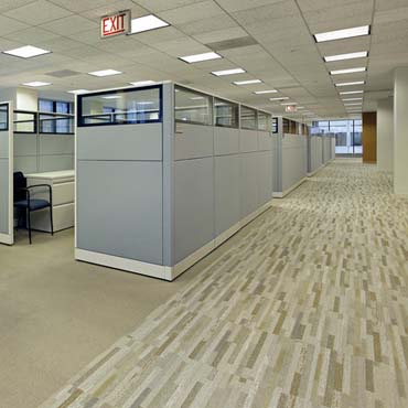 Milliken Commercial Carpet | New York City, NY