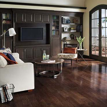 Columbia Hardwood Flooring | New York, NY