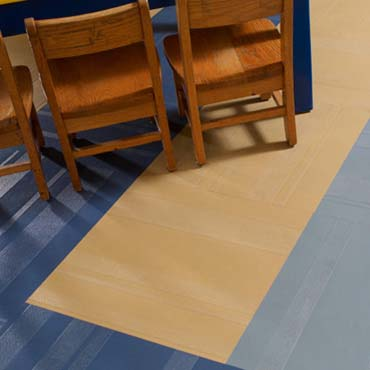 Roppe Rubber Flooring | New York City, NY