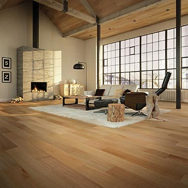 Mercier Wood Flooring | New York, NY